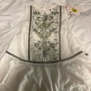 NEW Free People Top!